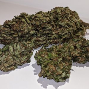 Bubba's Early Remedy New York CBD Hemp Flower